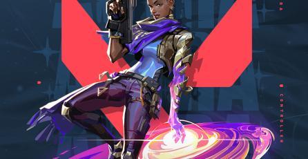 <em>VALORANT</em>: Astra, la nueva agente, ya está disponible junto con el Episodio 2: Acto II