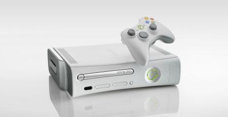 Xbox enciende Twitter con la nostalgia por el Xbox 360