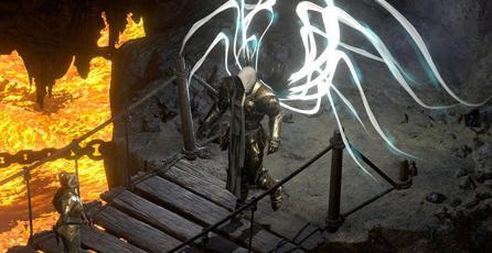 ¡Cuidado! Hay intentos de fraude con Alpha de <em>Diablo II: Resurrected</em>