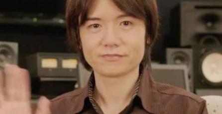 Sakurai responde a quejas por los nuevos personajes de <em>Super Smash Bros. Ultimate</em>