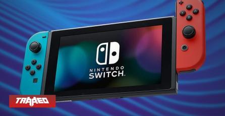 Se viene nueva Nintendo Switch: pantalla OLED de 7 pulgadas y soporte hasta 4K