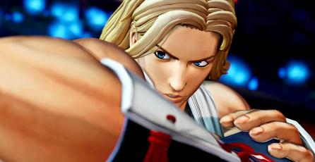 Andy Bogard protagoniza el nuevo avance de <em>The King of Fighters XV</em>