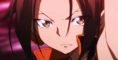 El nuevo anime de <em>Shaman King</em> llegará a Netflix y ya tiene fecha de estreno en Japón