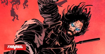 Nuevo cómic de Keanu Reeves está disponible para su compra en Estados Unidos