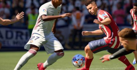 Confirmado: EA no diseña la dificultad de sus juegos deportivos en pro de cajas de botín