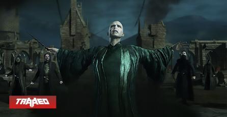 Diseñador en jefe de Hogwarts Legacy renuncia luego de polémica sobre sus videos antifeministas en YouTube