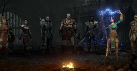 <em>Diablo II: Resurrected</em> te dejará recuperar tus partidas de hace décadas