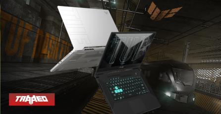 ASUS filtra la llegada de una RTX 3050 Ti para Notebooks