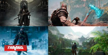 Exclusivos de PlayStation como Bloodborne, Uncharted, Ghost of Tsushima o God of War podrían estar llegando a PC