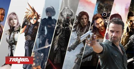 Japón: Arrestan a hombre que amenazó de muerte a 37 trabajadores de Square Enix por perder en un juego