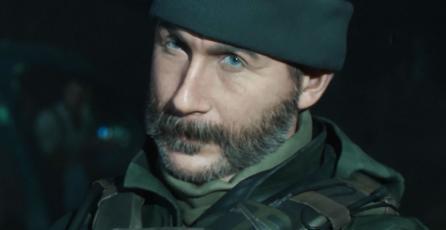 Prófugo es capturado por salir a comprar una copia de <em>Call of Duty</em>