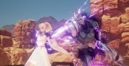 Bandai Namco sorprende con un nuevo y genial trailer de <em>Tales of Arise</em>