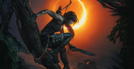 Una nueva colección de<em> Tomb Raider</em> se filtró en la tienda de Microsoft