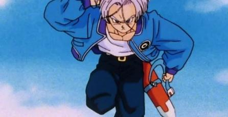 <em>Dragon Ball Z: Kakarot </em>tendrá un DLC enfocado en Trunks del futuro