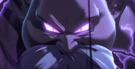 <em>Dragon Ball Xenoverse 2</em> recibirá a un Dios de la Destrucción este mes