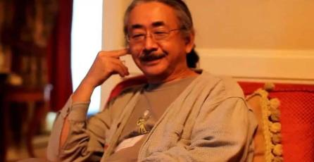 ¿Nobuo Uematsu dirá adiós a los videojuegos?