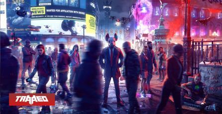 Watch Dogs: Legion retrasa indefinidamente su modo online para PC
