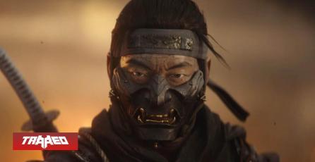 Ghost of Tsushima es elegido GOTY en Japón