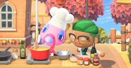 <em>Animal Crossing: NH</em> gana premio al Juego del Año en evento japonés