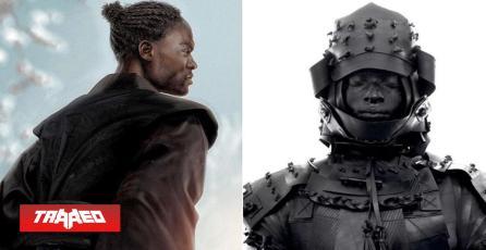 """Netflix y Mappa se unen para crear el anime """"Yasuke"""", la historia del primer samurai negro"""