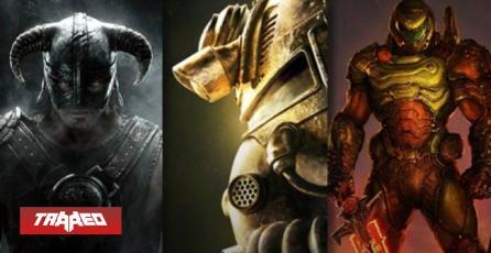 Microsoft confirma finalmente que algunos juegos de Bethesda serán exclusivos de PC y Xbox