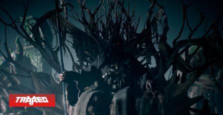Nuevo MMORPG coreano ODIN: Valhalla Rising presenta su trailer cinematico