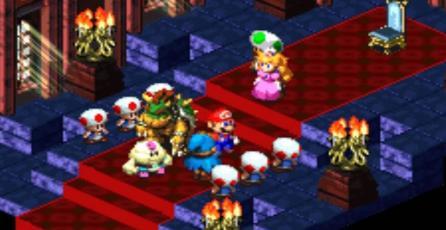 ¡Felices 25 años, <em>Super Mario RPG</em>!