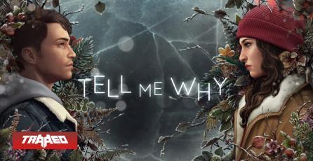 JUEGO GRATIS: Tell My Why, el juego de los creadores de Life is Strange, está regalando su primer capítulo
