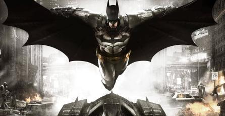 <em>Batman: Arkham Knight</em> podría recibir mejoras para Xbox Series X|S pronto