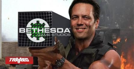 Bethesda hará solo exclusivos para Xbox y PC, y desde mañana se unen a Xbox Game Pass más de 20 de sus títulos