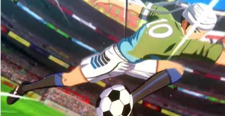 Captain Tsubasa: Rise Of New Champions - Tráiler de DLC