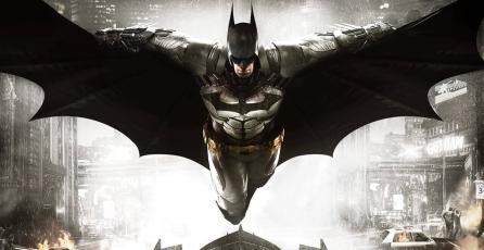 Ofertas: algunos de los mejores juegos de <em>Batman</em> y DC tienen más de 70% de descuento