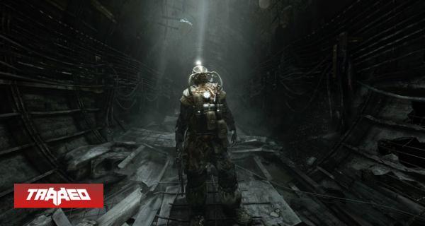 APRESÚRATE: Metro 2033 se encuentra gratis en Steam ahora mismo