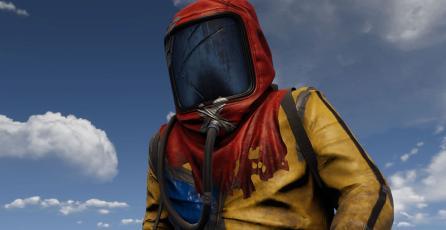 Así lucirá y correrá <em>Rust</em> en PlayStation 4 Pro y Xbox One X