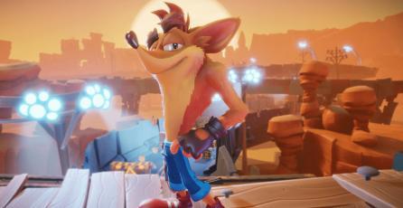 <em>Crash Bandicoot 4: It's About Time</em> llegará a PC mucho antes de lo que esperábamos