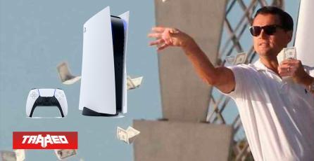 PlayStation 5 es la consola que más rápido se ha vendido en el mercado Estadounidense