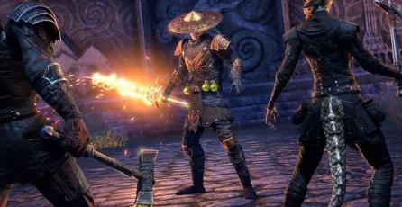 <em>The Elder Scrolls Online</em> es un éxito con más de 18 millones de jugadores