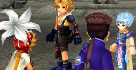 "Dissidia Final Fantasy: Opera Omnia - Tráiler de Personaje ""Ceodore Harvey"""