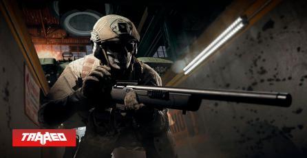 Warzone: Hackers ahora pueden cerrar una partida completa si son eliminados del juego