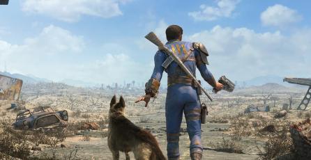 Algunos juegos de Bethesda correrán a más fps en Xbox Series X