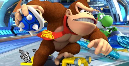 ¿Qué? Jugadores de <em>Mario Kart</em> están usando el Caparazón Azul contra ellos mismos