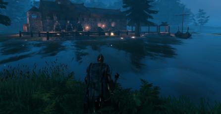 Ni <em>Forza Horizon 4 </em>le pudo quitar la corona de ventas a <em>Valheim</em> en Steam