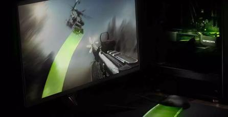 Juega <em>Overwatch</em> con menor latencia gracias a Nvidia Reflex