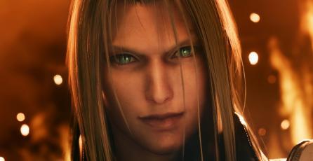 Libro de arte de <em>Final Fantasy VII Remake </em>llegará a finales de año