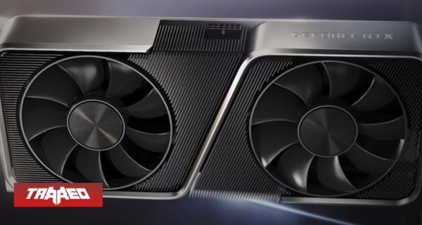 NVIDIA admite que olvido activar el limitador de minado en drivers GeForce 470.05 de la RTX 3060