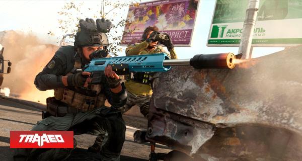 Nuevos modos y un mapa para 250 jugadores estarían llegando a Warzone