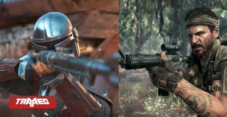 """Activision: """"Call of Duty es tan grande como Star Wars"""""""