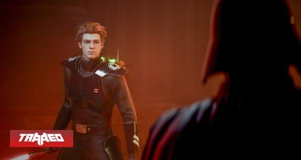 ¿Star Wars Jedi:Fallen Order 2? Lista de trabajos revela un nuevo título de la franquicia en camino