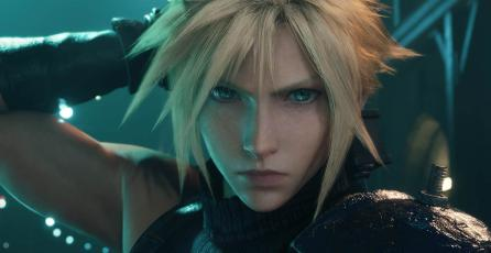 ¿Más DLC para <em>Final Fantasy VII Remake</em>? El director del juego dice que no