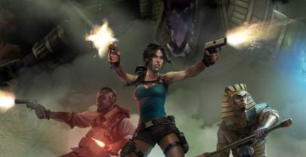 Square Enix está regalando juegos de <em>Tomb Raider </em>y así puedes conseguir los tuyos